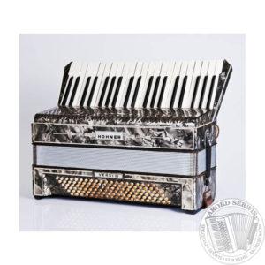 Hohner Verdi III 120 bas III chórowy