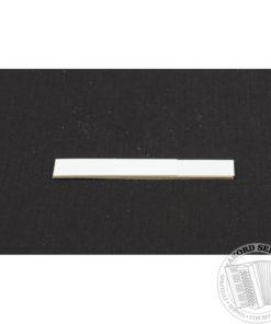 Zaworek skórzany 47mm na basy